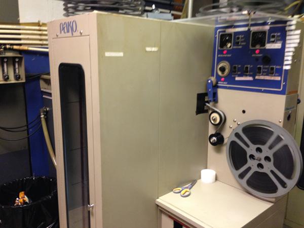 Video Amp Film Solutions Film